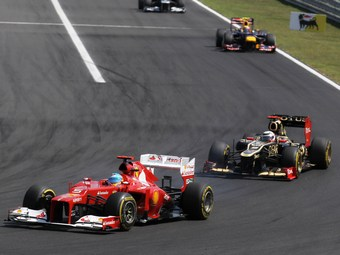 Экклстоун окончательно отказался от 20-й гонки в Формуле-1