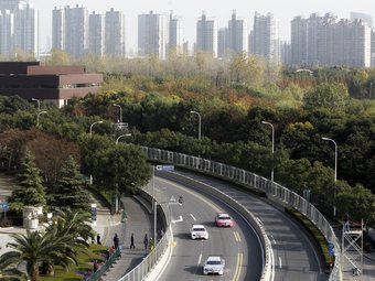DTM вернет в календарь гонку в Китае