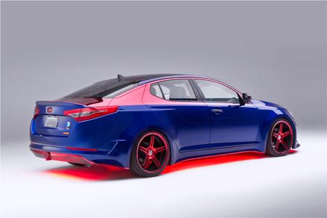 Модель стала предпоследней в серии машин для супергероев