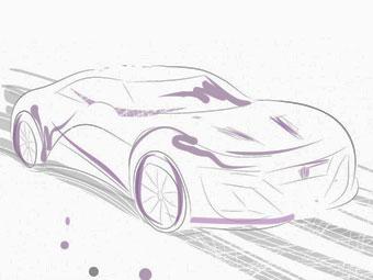 Арабы разработают для европейского ралли 750-сильный суперкар