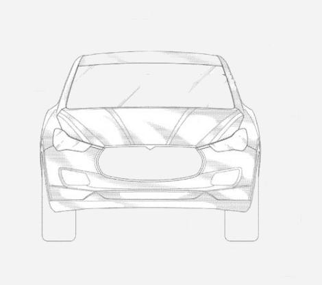 Производство модели Levante начнется в 2014 году