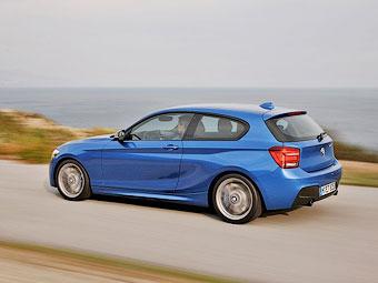 """""""Горячее"""" купе BMW 2-Series появится в ноябре"""