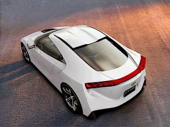 """Совместным спорткаром BMW и Toyota станет преемник """"Супры"""""""