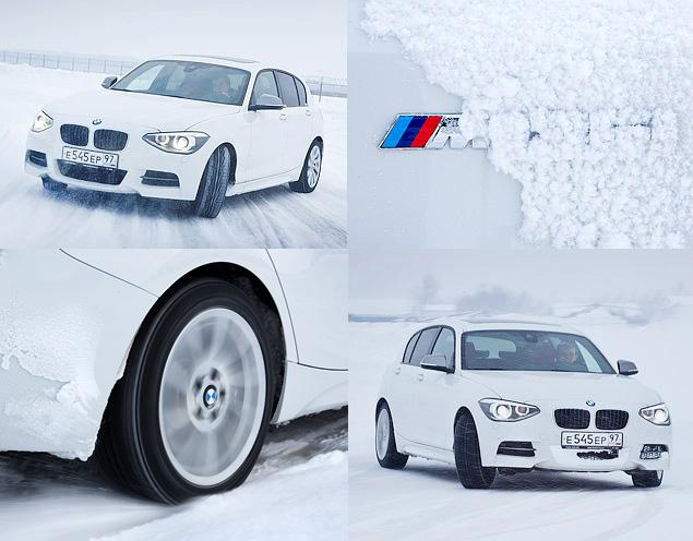 Выбираем самую веселую машину для безбашенной зимней езды. Фото 14