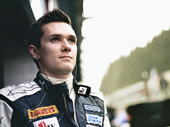 Михаил Алешин проведет седьмой сезон в Формуле-Renault 3.5