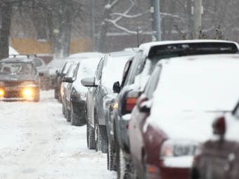 Москва отказалась ужесточать штрафы за неправильную парковку во дворах
