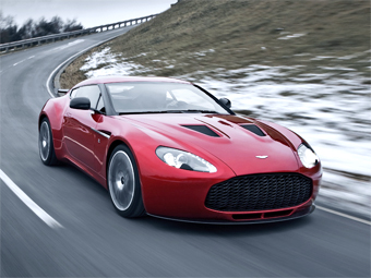 Британцы выбрали самые желанные автомобили