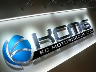 Команда из Гонконга решила попасть в Формулу-1