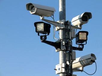 Количество видеокамер в Москве увеличится вдвое
