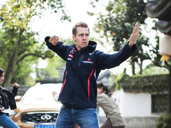Пилоты Red Bull помогут Infiniti создать конкурентов моделям AMG
