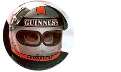 Как изменились шлемы пилотов Формулы-1 за последние 20 лет. Фото 2