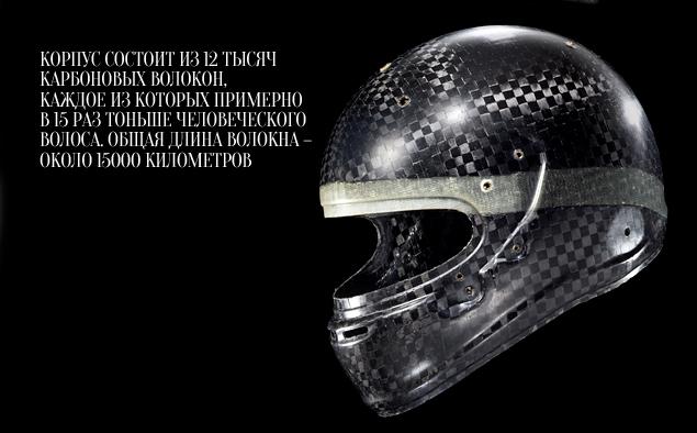 Как изменились шлемы пилотов Формулы-1 за последние 20 лет. Фото 3