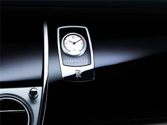 Rolls-Royce раскрыл часть интерьера самой быстрой модели