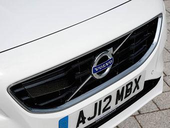 У Volvo появится большое купе