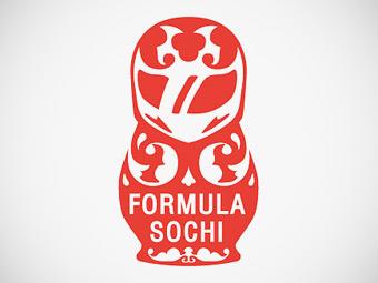Матрешку в шлеме назвали символом Гран-при России