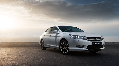Продажи японского седана начнутся в марте 2013 года