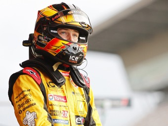 Соперника Даниила Квята взяли в программу поддержки McLaren