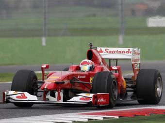 Чемпиона Европы Формулы-3 наградят тестами в команде Ferrari