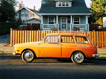"""В Белгороде придумали """"оранжевую метку"""" для машин пьяных водителей"""
