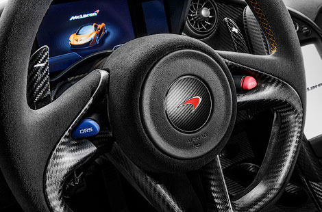 Компания рассказала о силовой установке преемника купе F1. Фото 1