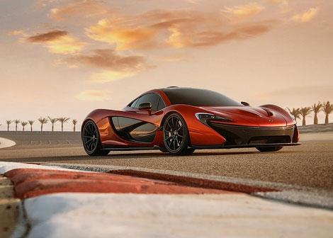Компания рассказала о силовой установке преемника купе F1. Фото 2