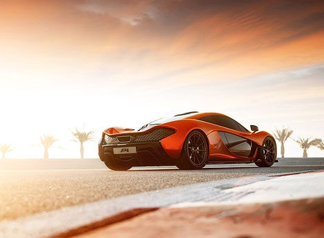 Компания рассказала о силовой установке преемника купе F1. Фото 3