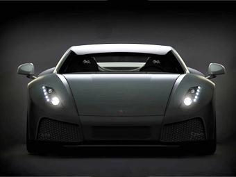 Испанцы разработали 900-сильный суперкар