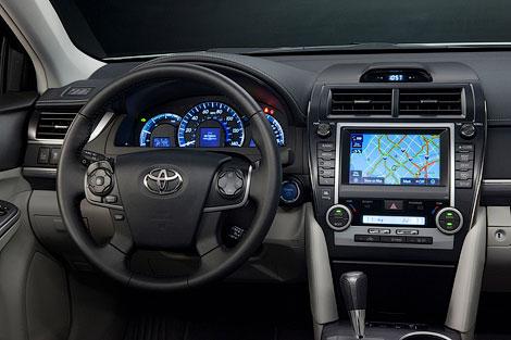 Компания представила обновленный вариант седана для США