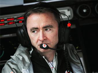 Технический директор McLaren начнет следующий сезон в Mercedes