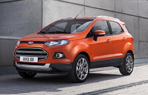 Конкурент Opel Mokka получил литровый турбомотор
