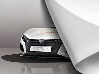 В Испании создали электрический суперкар за три месяца
