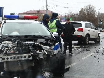 У всех московских полицейских проверят права