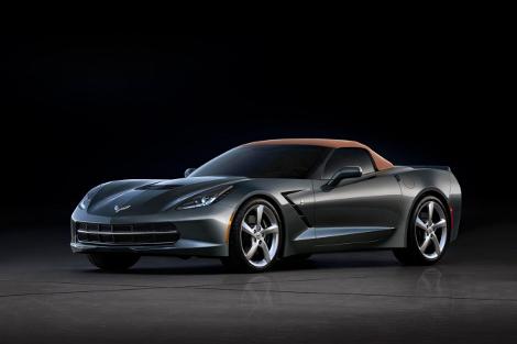 Первый экземпляр автомобиля будет продан на аукционе