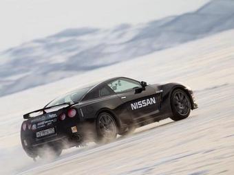 Роман Русинов побил российский рекорд скорости на льду