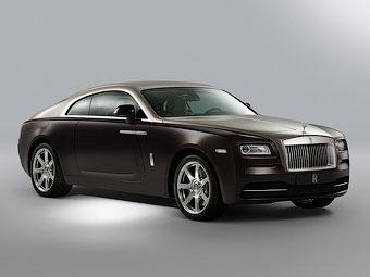 Rolls-Royce перестал скрывать свою самую мощную модель