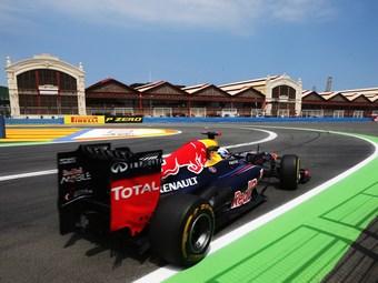 Календарь Формулы-1 расширят до 22-х Гран-при