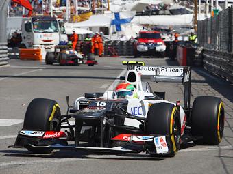 Команда Sauber выступит в электрической Формуле-E