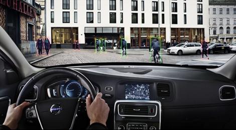Шведская компания разработала новую систему безопасности