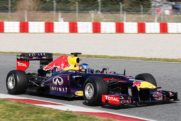 Как команды Формулы-1 подготовились к последнему сезону перед сменой регламента. Фото 2
