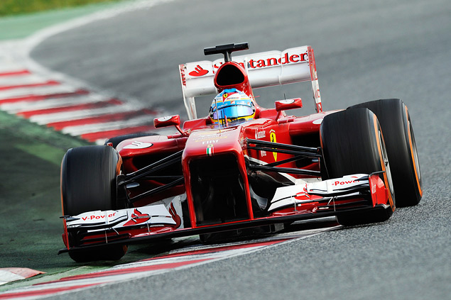 Как команды Формулы-1 подготовились к последнему сезону перед сменой регламента. Фото 9