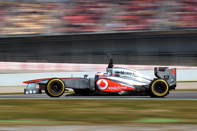 Как команды Формулы-1 подготовились к последнему сезону перед сменой регламента. Фото 16