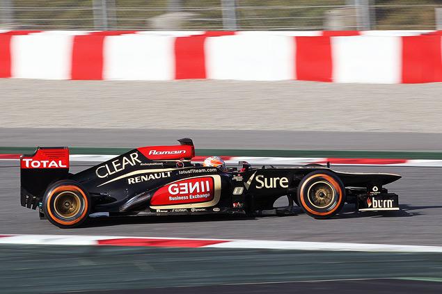 Как команды Формулы-1 подготовились к последнему сезону перед сменой регламента. Фото 23
