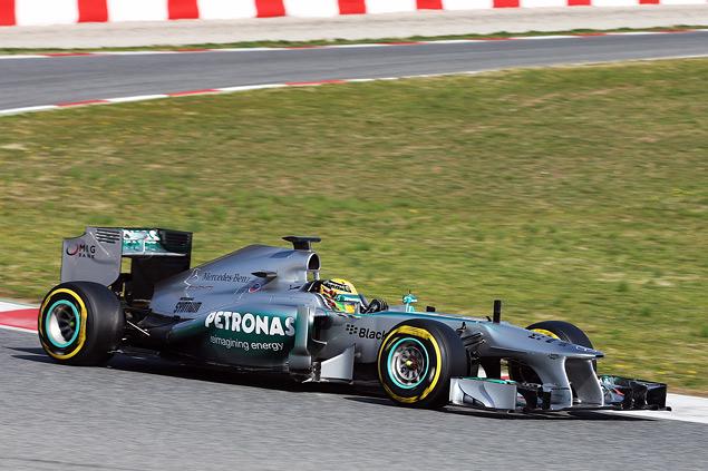 Как команды Формулы-1 подготовились к последнему сезону перед сменой регламента. Фото 30