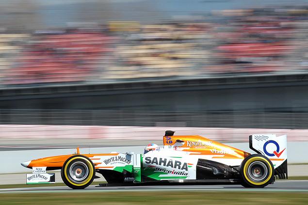 Как команды Формулы-1 подготовились к последнему сезону перед сменой регламента. Фото 44