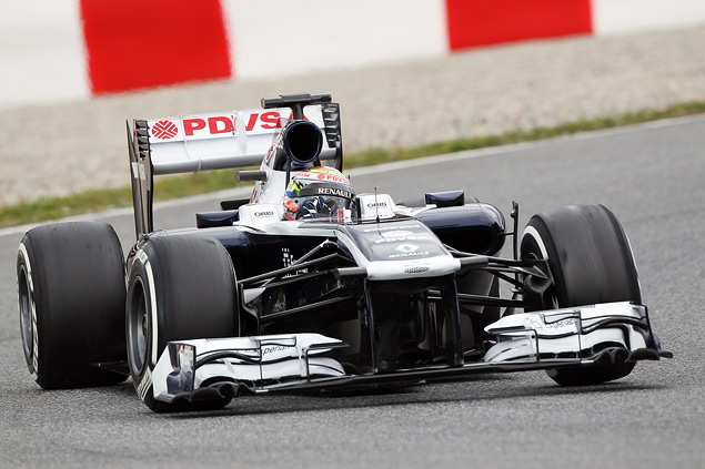 Как команды Формулы-1 подготовились к последнему сезону перед сменой регламента. Фото 51