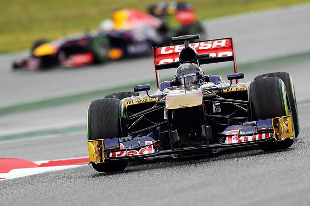 Как команды Формулы-1 подготовились к последнему сезону перед сменой регламента. Фото 58