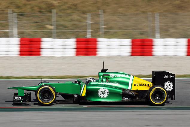 Как команды Формулы-1 подготовились к последнему сезону перед сменой регламента. Фото 65