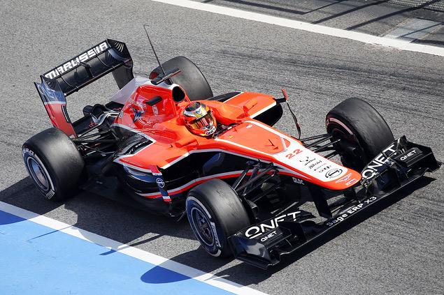 Как команды Формулы-1 подготовились к последнему сезону перед сменой регламента. Фото 72