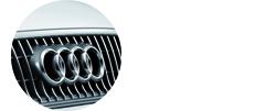 На заводе будут собирать пять моделей Audi