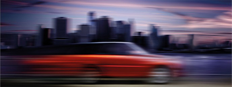 Внедорожник Range Rover Sport дебютирует на автосалоне в Нью-Йорке